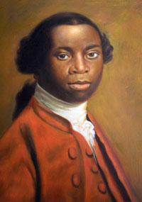 Olaudah Equiano, former slave and Soham resident