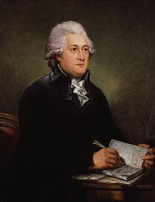 Thomas Clarkson, Lobbyist