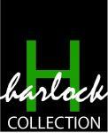 harlock collection logo