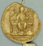 King John Magna Carta Seal